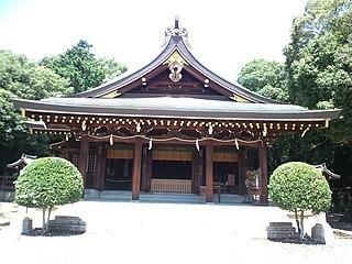 Kamayama Shrine