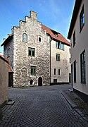 Kaplanen 7 Visby Gotland