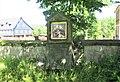 Kaplička Křížové cesty-XIII u kostela ve Starých Křečanech (Q104983553).jpg