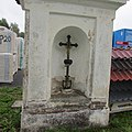 Kaplička na jižním okraji Pelhřimova v části Lhotka (Q67180766) 02.jpg