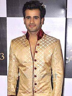 Karan Tacker Indian actor