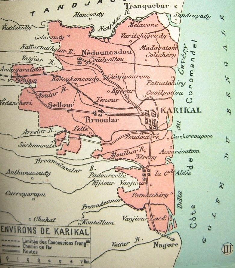 Karikal 1931