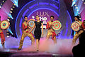 Karisma Kapoor graces the finale of UTV Stars 'Lux The Chosen One' 05.jpg