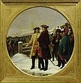 Karl von Blaas - Die Kapitulation von Linz 1742 - 2741 - Kunsthistorisches Museum.jpg