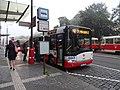 Karlovo náměstí, zastávka autobusu 148.jpg
