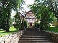 Karpacz, Dolnośląskie , Poland - Hotel Rezydencja - panoramio.jpg