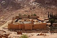 Katharinenkloster Sinai BW 2.jpg