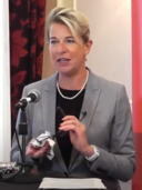 Katie Hopkins: Alter & Geburtstag