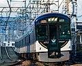 Keihan 3052 Neyagawa, Osaka 2018-01-01 (38436060200).jpg