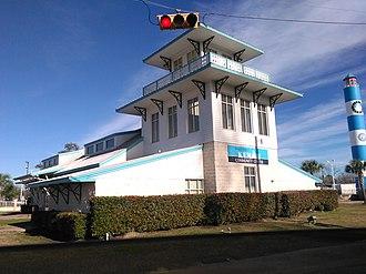 Kemah, Texas - Kemah Community Center