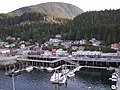 Ketchikan from Tongass Narrows, Alaska 3.jpg