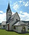 Keutschach Pfarrkirche hll Georg und Bartholomaeus 09062006 01.jpg