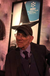 Kevin Brownlow English filmmaker and film historian