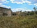 Khotyn Fortress, 23 July 2016.jpg