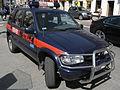 Kia fire engine on Dolnych Młynów street in Kraków.jpg