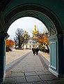 Kievskaya Lavra - entrance - panoramio.jpg