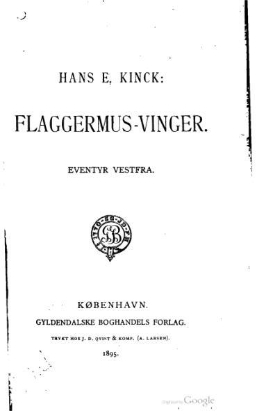 File:Kinck - Flaggermusvinger.djvu