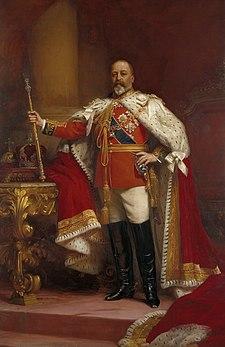 King Edward VII - Fildes 1902.jpg