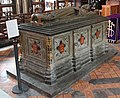 King John's Tomb, Worcester Cathedral - geograph.org.uk - 486814.jpg