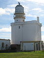 Kinnaird's Head Castle Lighthouse 01.jpg