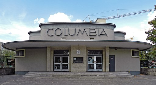 Kino Columbia