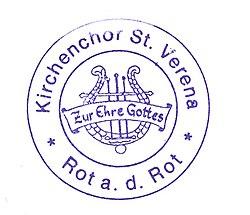 Kirchenchor St. Verena