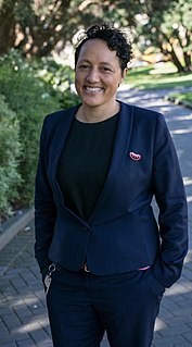 Kiri Allan New Zealand politician
