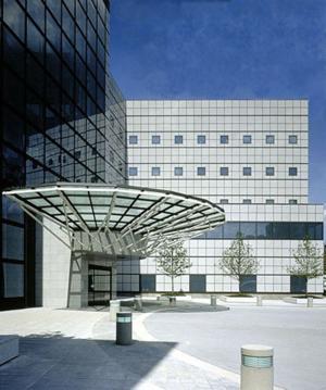 Kirklin Clinic - Image: Kirklin Clinic