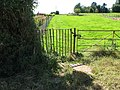 Kissing Gate on the Gloucestershire Way - geograph.org.uk - 524146.jpg