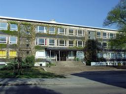 Gartenstraße in Cottbus