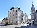 Klagenfurt Herbertstrasse Khevenhuellerstrasse 01032010 222.jpg