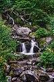 Kleines Wiesental - Klemmbach-Wasserfälle Bild 5.jpg