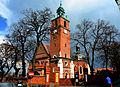 Kościół w Kłecku.JPG