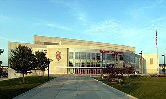 Kohl Center - Image: Kohl Center