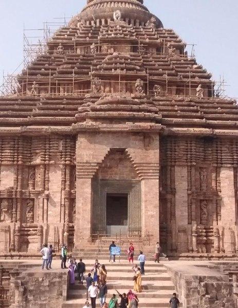 File:Konark Temple, Orrisa pdf - Wikimedia Commons