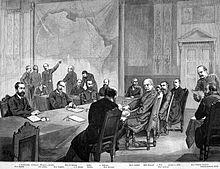 how did otto von bismarck influence the meiji restoration