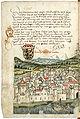 Konrad von Grünenberg - Beschreibung der Reise von Konstanz nach Jerusalem - Blatt 9v - 024.jpg