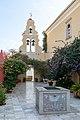 Korfu (GR), Paleokastritsa, Kloster -- 2018 -- 1250.jpg