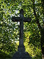 Korpus Wegkreuz Schlossstraße 1-7 PA010069.JPG