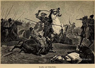 Russo-Circassian War Invasion and annexation of Circassia by the Russian Empire (1763-1864)