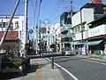 Koukamachi, Aizuwakamatsu, Fukushima.jpg