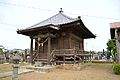 Kouzuke-kokubunji (koukei).JPG