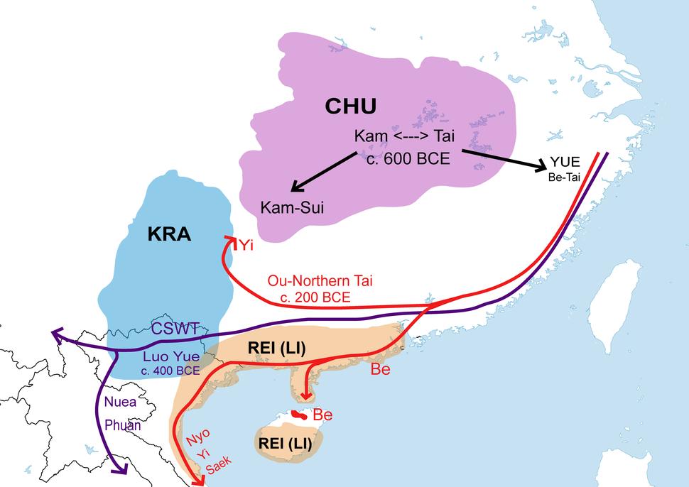 Kra-Tai-Migration1