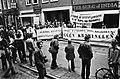 Kraakbeweging, ouders, spandoeken, demonstraties, Bestanddeelnr 930-9638.jpg