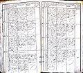 Krekenavos RKB 1849-1858 krikšto metrikų knyga 098.jpg