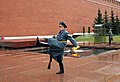 Kremlin Regiment, Changing of the Guard, Moscow (2007) 10.jpg
