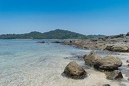 Kristallklares Wasser Coiba Panama (152311725)
