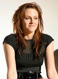 Wikipedia Kristen Stewart on Kristen Stewart     Wikipedia