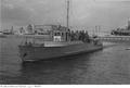 Kuter pościgowy Straży Granicznej Batory w Gdyni, 1932.png