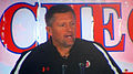 Kyle Whittingham at 2009 Poinsettia Bowl AT&T Team Luncheon at USS Midway Museum 1.JPG